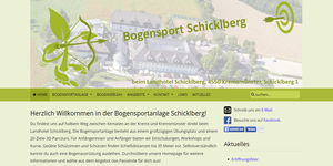 Bogensport Schicklberg